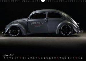 Top Chop Beetle (Wall Calendar 2015 DIN A3 Landscape)