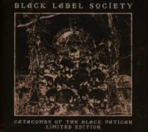 Catacombs Of The Black Vatican (Ltd.CD)
