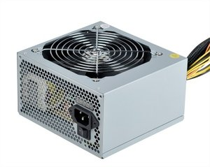 Speedlink SL-6905-SSV-01 PECOS 350W ATX Power Supply Unit, Netzt