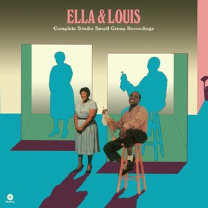 Ella & Louis (Limited 180g Vinyl)