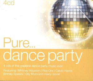 Pure...Dance Party
