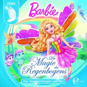 Original Hörspiel z.Film-Die Magie Des Regenbogens