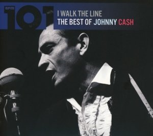 I Walk The Line-The Best Of Johnny Cash