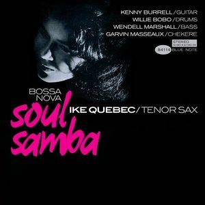 Bossa Nova Soul Samba (Limited 180g Vinyl)