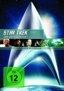 STAR TREK VIII - Der erste Kontakt - Remastered