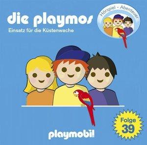 Rost, S: Playmos - Folge 39/CD