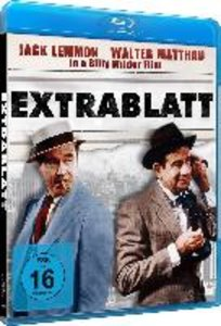 Extrablatt