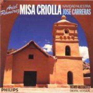 Misa Criolla/Navidad Nuestra