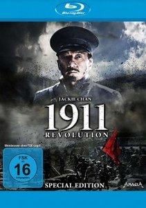 1911 Revolution Special Edition