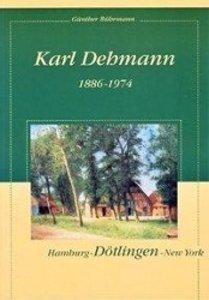 Maler Karl Dehmann