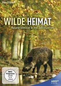 Wilde Heimat - Naturerlebnisse in vier Jahreszeiten