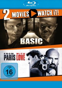 Basic/From Paris With Love BD