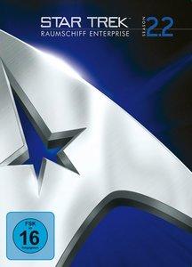 STAR TREK: Raumschiff Enterprise - Remastered - Stafel 2.2