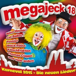 Megajeck 18