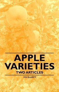 Apple Varieties - Two Articles