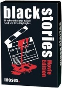 black stories - Movie Edition