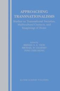 Approaching Transnationalisms