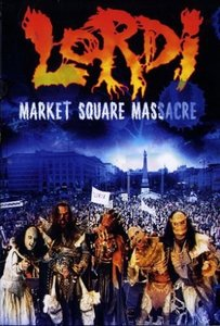 The Market Square Massacre