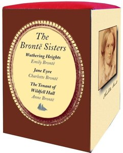 Bronte Sisters 3-Book Boxed Set