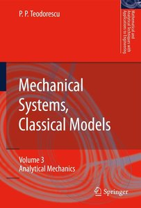 Mechanical Systems, Classical Models 3