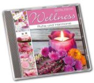 Wellness - Ruhe und Harmonie