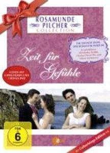 Rosamunde Pilcher Collection 13. Zeit für Gefühle