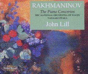Klavierkonzerte/Sonate 2/Corelli-Variationen