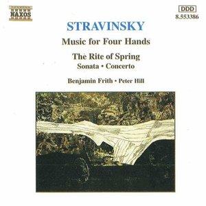 Klaviermusik Zu Vier Händen