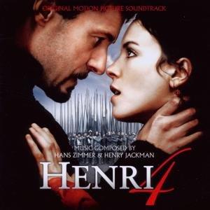 Henri4/OST