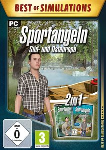 Best of Simulations: Sportangeln: Süd- und Osteuropa