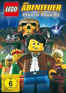Lego Clutch Powers