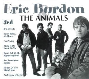 Burdon,Eric & The Animals