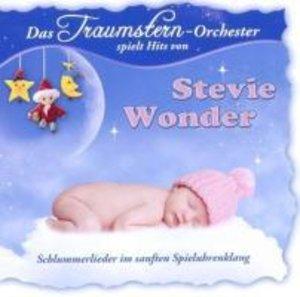 Spielt Hits Von Stevie Wonder