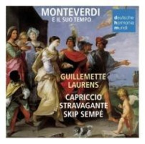 Monteverdi und seine Zeit