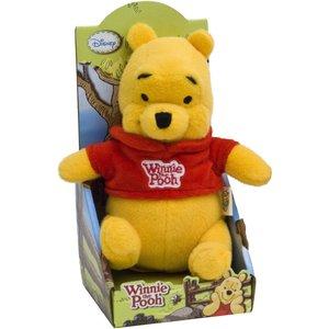 Joy Toy 1000296 - Winnie Pooh: Plüsch, 20 cm