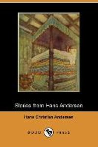 Stories from Hans Andersen (Illustrated Edition) (Dodo Press)