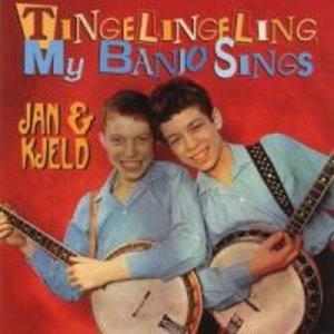 Tingelingeling My Banjo Sings