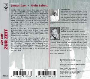 James Last - Mein Leben