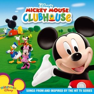 Mickey Mouse Clubhouse (Englisch)