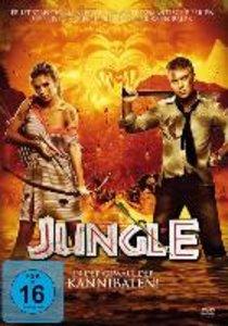 Jungle-In Der Gewalt Der Kannibalen