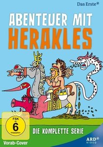 Abenteuer mit Herakles