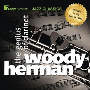 7days presents Jazz Classics: Woody Herman-The G
