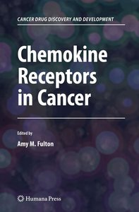 Chemokine Receptors in Cancer