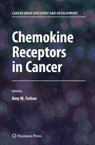 Chemokine Receptors in Cancer