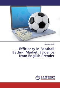 Efficiency in Football Betting Market: Evidence from English Pre