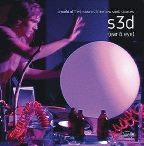S 3d (Ear & Eye)