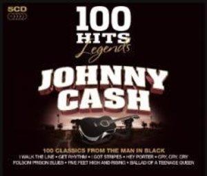 100 Hits-Johnny Cash