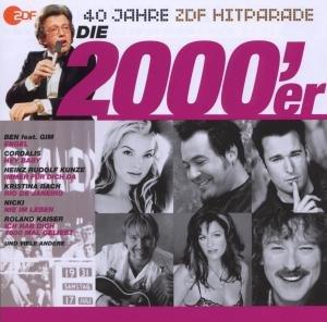 Die 2000er-Das Beste Aus 40 Jahren Hitparade