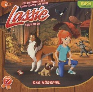 Lassie-Das Hörspiel Zur Neuen Serie (Teil 7)