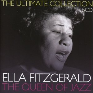 The Queen Of Jazz-The Ultimate Collection